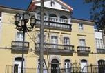 Hôtel Ribadesella - Hotel Palacio de Garaña-1