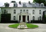 Hôtel Calais - Chateau de la Garenne-2