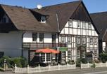 Hôtel Beverungen - Hotel Hoxter Am Jakobsweg-1