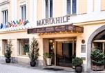 Hôtel Laßnitzhöhe - Hotel Mariahilf-3