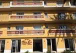 Hôtel Breil-sur-Roya - Villa Eva Hotel-1