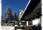 Hôtel Seefeld-en-Tyrol - Hotel Sonnen Alp garni-2
