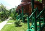 Location vacances Ko Kho Khao - The Royal Bamboo Lodge-1