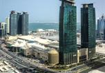 Hôtel Qatar - Marriott Marquis City Center Doha Hotel-2