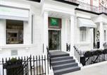 Hôtel Kensington - Ibis Styles London Kensington