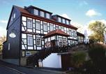 Hôtel Schulenberg im Oberharz - Hubertus Hof-1