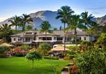 Villages vacances Princeville - The Westin Princeville Ocean Resort Villas-3