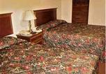 Hôtel Springfield - Yankee Village Motel-3