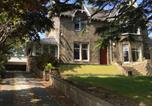Location vacances Newbridge - Lanark Residence-1