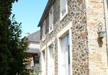 Location vacances Dinard - Résidence du Prieuré-1