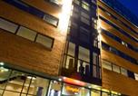 Hôtel Liverpool - Hampton By Hilton Liverpool City Centre-3