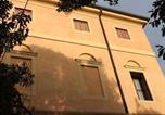 Location vacances Conco - Magnificent Castle in Romano d'Ezzelino with Fenced Garden-4