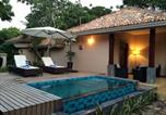 Villages vacances Kataragama - Nikara Yala Beach Villas - Srilanka-2