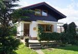 Location vacances Ruhla - Holiday home Edith 1-1
