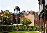 Hôtel Burghaslach - Allee Hotel-1
