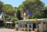 Camping avec WIFI Alpes-Maritimes - Parc des Maurettes-3