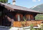 Location vacances Fiesch - Talblick-4