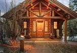 Location vacances Teton Village - Abode on Obsidian-1