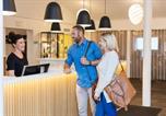 Hôtel Frederikshavn - Color Hotel Skagen-4