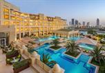Hôtel Al Khor - Grand Hyatt Doha Hotel & Villas-1