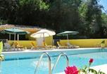 Location vacances  Hérault - Holiday home Lieu-dit Sévignac Le Haut, route de Murviel-1