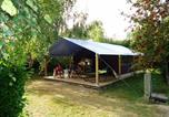 Camping avec Piscine Digoin - Camping Le Paluet-3