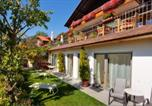 Hôtel Province autonome de Bolzano - Tirolerhof Pension