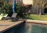Hôtel Trans-en-Provence - La Bastide de l'Olivier-1