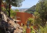 Location vacances Gandia - Casa Lina-2