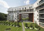 Location vacances Warszawa - Mokotow Golden Apartment-3