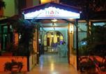 Hôtel Dalyan - Han Dalyan Hotel-1