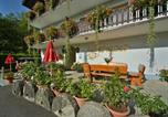 Location vacances Bad Kleinkirchheim - Pension Haus Isabella-4