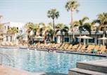 Hôtel St Pete Beach - Postcard Inn On The Beach