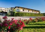 Location vacances  Province de Cosenza - Villa Santa Caterina-4