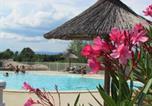 Villages vacances Grotte de la Cocalière - Domaine des Garrigues-1