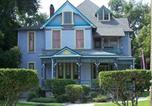 Hôtel Ocala - Seven Sisters Historical Inn-1