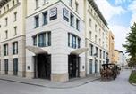 Hôtel Salzbourg - Nh Salzburg City-4