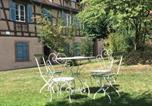 Location vacances Alsace - Le Gîte du Moulin-1