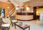 Hôtel Lurcy-Lévis - Best Western Hotel De Diane-1