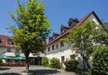 Hôtel Unterschleißheim - Hotel Garni zum Gockl-1