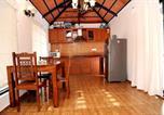 Location vacances Bangalore - Falcon Suites Indiranagar-4