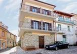 Location vacances Salento - Apartment Orria (Sa) Ix-1