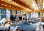 Location vacances Big Bear City - The Wilkie Cabin-2