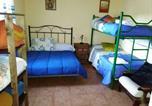 Location vacances Freila - Alojamientos Rurales la Loma-4