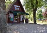 Camping avec WIFI Bourgogne - Camping de l'Arquebuse-1