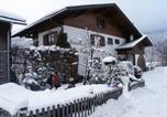 Location vacances Stumm - Landhaus Gabriela-1