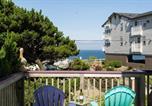 Location vacances Lincoln City - Sea Daze Cottage 1534-2