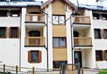Location vacances Colle Santa Lucia - Appartamenti Enrosadira-4