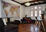 Hôtel Chili - Atacama Hostel-1