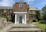 Hôtel St Austell - Boscundle Manor-4